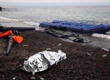 Συγκλονίζουν οι μαρτυρίες από το ναυάγιο στο Αγαθονήσι- «Θήλαζα το μωρό μου και χάθηκε» - Κυρίως Φωτογραφία - Gallery - Video