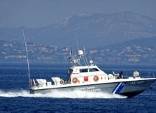 Καρέ - καρέ η επιχείρηση του Λιμενικού με βατραχανθρώπους για την ακινητοποίηση σκάφους με 1 τόνο κάνναβη (ΒΙΝΤΕΟ) - Κυρίως Φωτογραφία - Gallery - Video