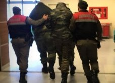 Τουρκία: Όλο το σκεπτικό της προφυλάκισης των δύο Ελλήνων στρατιωτικών - Κυρίως Φωτογραφία - Gallery - Video