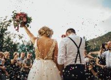 Ένας διαφορετικός γάμος στην Κρήτη- Οι 17 κουμπάροι & η προσφορά σε αυτούς που έχουν ανάγκη - Κυρίως Φωτογραφία - Gallery - Video