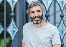 """Θοδωρής Αθερίδης: """"Η τηλεόραση είναι ο καθρέφτης της κοινωνίας - Ο κόσμος βλέπει ριάλιτι διότι έχει θυμό μέσα του"""" - Κυρίως Φωτογραφία - Gallery - Video"""