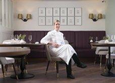 Top Woman η Βρετανίδα Κλερ Σμίθ:  Απέσπασε το τίτλο της καλύτερης γυναίκας σεφ στον κόσμο  - Κυρίως Φωτογραφία - Gallery - Video
