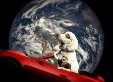 Φωτοσοπάρει τον σκύλο του & τον κάνει γίγαντα ταξιδεύοντας σε όλο τον κόσμο μαζί του!  - Κυρίως Φωτογραφία - Gallery - Video