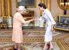 Η βασίλισσα Ελισάβετ & η Αντζελίνα Τζολί πρωταγωνιστούν σε ντοκιμαντέρ για τη φύση - Κυρίως Φωτογραφία - Gallery - Video