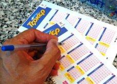 Ένας υπερτυχερός στο Τζόκερ- Κέρδισε 4,7 εκατ. ευρώ! Σε ποια περιοχή παίχτηκε το πολύτιμο δελτίο - Κυρίως Φωτογραφία - Gallery - Video
