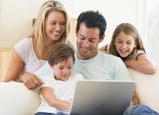 Νέες υπηρεσίες & δράσεις Cosmote Family: Ένας καλύτερος & πιο ασφαλής κόσμος στο Internet για όλη την οικογένεια   - Κυρίως Φωτογραφία - Gallery - Video