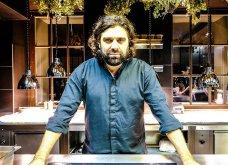 Ο Καλαματιανός σεφ Κωνσταντίνος Φιλίππου: 2 αστέρια Michelin με το εστιατόριό του στη Βιέννη- Ουρές οι Αυστριακοί - Κυρίως Φωτογραφία - Gallery - Video