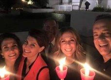 Τομ Χανκς, Νία Βαρντάλος & Αλέξης Γεωργούλης: Πάσχα ελληνικό & το «Χριστός Ανέστη» σε ροκ έκδοση (ΦΩΤΟ-ΒΙΝΤΕΟ) - Κυρίως Φωτογραφία - Gallery - Video