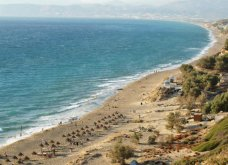 "Forbes: Η πιο ωραία παραλία στον κόσμο βρίσκεται στην Κρήτη - Καταγάλανα νερά στο πιο ""cool"" μέρος της χώρας! (ΦΩΤΟ - ΒΙΝΤΕΟ) - Κυρίως Φωτογραφία - Gallery - Video"
