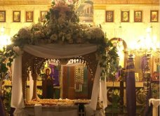 Να που έκαναν Μεγ. Παρασκευή επώνυμοι Έλληνες: Η Έλλη Στάη στο Παρίσι, η Σήλια Κριθαριώτη στη Νότια Αφρική... (ΦΩΤΟ) - Κυρίως Φωτογραφία - Gallery - Video