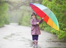 Καιρός: Με νεφώσεις & τοπικές βροχές υποδεχόμαστε τον Απρίλιο - Κυρίως Φωτογραφία - Gallery - Video