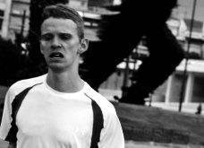 Εκπληκτικό! 17 εκφράσεις προσώπων Μαραθωνοδρόμων στο 40ο χιλιόμετρo - Κυρίως Φωτογραφία - Gallery - Video 3