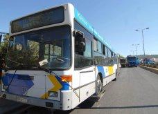 Διαδρομή του τρόμου στον Πειραιά: Οδηγός λεωφορείου έπαθε καρδιακό επεισόδιο & έχασε τον έλεγχο - Μητέρα με 3 παιδιά λαχτάρησαν (ΒΙΝΤΕΟ) - Κυρίως Φωτογραφία - Gallery - Video
