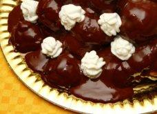 8 διάσημα γλυκά κονταροχτυπιούνται: Προφιτερόλ Ανδριά ή Pastry Family, μιλφέιγ Δέσποινας ή... - Κυρίως Φωτογραφία - Gallery - Video