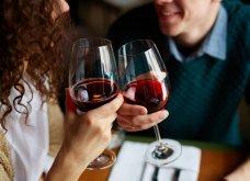 Νέα έρευνα- φωτιά: Χάρβαρντ- Κέιμπριτζ: 5 χρόνια ζωής κόβει το κρασί- Ανατρέπει όλα τα δεδομένα  - Κυρίως Φωτογραφία - Gallery - Video