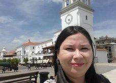 33χρονη δημοσιογράφος, μητέρα ενός παιδιού βρέθηκε στραγγαλισμένη στο Ελ Σαλβαδόρ (ΦΩΤΟ) - Κυρίως Φωτογραφία - Gallery - Video