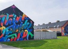 The Crystal Ship 2018 - Φαντασμαγορικές εικόνες από το μεγαλύτερο φεστιβάλ τέχνης δρόμου στην Ευρώπη  - Κυρίως Φωτογραφία - Gallery - Video