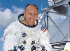 Έφυγε από τη ζωή ο  αστροναύτης Άλαν Μπιν- Ο τέταρτος άνθρωπος που πάτησε στη Σελήνη (ΦΩΤΟ-ΒΙΝΤΕΟ) - Κυρίως Φωτογραφία - Gallery - Video