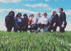 Αποκλ.– Μade in Greece οι «8 Γυναίκες» από το Κιλκίς: Πωλούν σε 800 σημεία της Ελλάδας το φρέσκο γάλα τους– Πώς τα κατάφεραν - Κυρίως Φωτογραφία - Gallery - Video