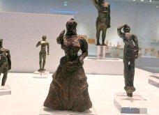 Good news: 200 προσλήψεις στο Ταμείο Αρχαιολογικών Πόρων και Απαλλοτριώσεων  - Κυρίως Φωτογραφία - Gallery - Video