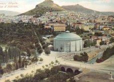 Vintage: Σπάνιες εικόνες από την Αθήνα του 19ου & του 20ου αιώνα! Τα ποτάμια, οι γέφυρες & οι πηγές - Κυρίως Φωτογραφία - Gallery - Video 12