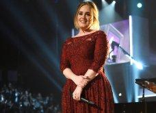 Η Adele έσβησε 30 κεράκια! Γιόρτασε τα γενέθλιά της ντυμένη Κέιτ Γουίνσλετ - Ρόουζ από τον Τιτανικό (ΦΩΤΟ) - Κυρίως Φωτογραφία - Gallery - Video