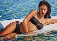 Κομψή στην παραλία: Δες το τέλειο μαγιό για τον σωματότυπο σου (ΦΩΤΟ) - Κυρίως Φωτογραφία - Gallery - Video