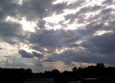 Άστατος σήμερα ο καιρός- Συννεφιά & τοπικές βροχές - Κυρίως Φωτογραφία - Gallery - Video