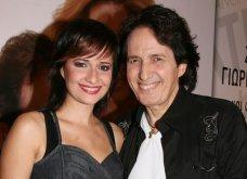 Η κόρη του Πασχάλη μεγάλωσε! Στα 42 της ζει στην Γαλλία με τον σύντροφο της & η μουσική   - Κυρίως Φωτογραφία - Gallery - Video