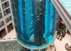 Ανεβοκατεβαίνοντας... με στυλ! Όταν οι ανελκυστήρες γίνονται έργα τέχνης... (ΦΩΤΟ) - Κυρίως Φωτογραφία - Gallery - Video