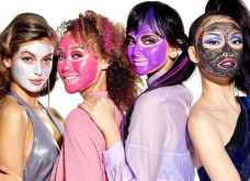 Η απόλυτη μάσκα ομορφιάς που θα αλλάξει τη ρουτίνα σας - Περιέχει πραγματικό glitter (ΦΩΤΟ - ΒΙΝΤΕΟ)  - Κυρίως Φωτογραφία - Gallery - Video