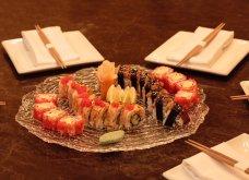 Μεσογειακή & Ιαπωνική κουζίνα κάτω από την ίδια στέγη (ΦΩΤΟ) - Κυρίως Φωτογραφία - Gallery - Video