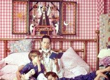 30 μύθοι στο κρεβάτι τους: Από τον Έλτον Τζον ως την Παλόμα Πικάσο & την Λιζ Τέιλορ  - Κυρίως Φωτογραφία - Gallery - Video