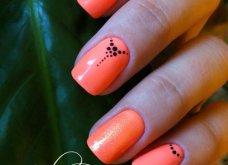 50 απίθανες ιδέες για κοραλί νύχια που θα σας συναρπάσουν- Φτιάξτε το μανικιούρ σας στο απόλυτο καλοκαιρινό χρώμα  - Κυρίως Φωτογραφία - Gallery - Video