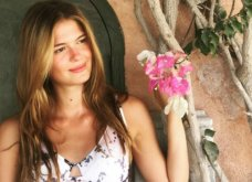 H Aμαλία Κωστοπούλου ποζάρει με μαγιό- Το instagram χειροκροτεί την αριστοκρατική ομορφιά της - Κυρίως Φωτογραφία - Gallery - Video