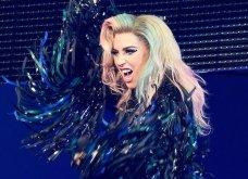 Σπάνια δημόσια εμφάνιση για την Lady Gaga- Εντυπωσιακή μετά τις δύσκολες στιγμές με την υγεία της (ΦΩΤΟ) - Κυρίως Φωτογραφία - Gallery - Video