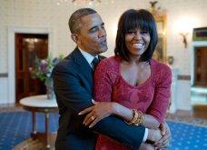 Υπέροχη vintage πόζα για τους Obama! H Michelle, o Barack & οι άγνωστες λεπτομέρειες από την ημέρα του γάμου τους! - Κυρίως Φωτογραφία - Gallery - Video