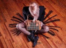 Top Woman η Θεσσαλονικιά Άννα Οικονόμου & οι Mon ZouZou χειροποίητες τσάντες της-  Έτοιμες να κατακτήσουν τις Ευρωπαίες - Κυρίως Φωτογραφία - Gallery - Video