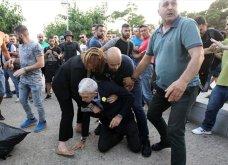 Έσπασαν στο ξύλο τον Δήμαρχο Γιάννη Μπουτάρη- Μπουνιές, κλωτσιές σε όλο το σώμα (ΦΩΤΟ-ΒΙΝΤΕΟ) - Κυρίως Φωτογραφία - Gallery - Video