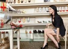 Έξι τρόποι για να μην μυρίζουν άσχημα τα παπούτσια σας - Κυρίως Φωτογραφία - Gallery - Video