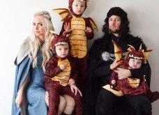 Να πως μια μαμά 3 παιδιών καταπολεμά την... βαρεμάρα! Οι πιο αστείες οικογενειακές φωτό που έχετε δει ποτέ! - Κυρίως Φωτογραφία - Gallery - Video 12