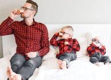 Να πως μια μαμά 3 παιδιών καταπολεμά την... βαρεμάρα! Οι πιο αστείες οικογενειακές φωτό που έχετε δει ποτέ! - Κυρίως Φωτογραφία - Gallery - Video 6