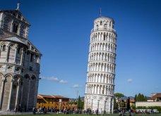 Ποιο είναι το μυστικό του πύργου της Πίζας- Ένας Έλληνας επιστήμονας αποκαλύπτει (ΦΩΤΟ) - Κυρίως Φωτογραφία - Gallery - Video