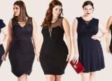 Οι παχουλές προτιμούν σκούρα φορέματα ενώ οι παχουλοί  μαύρα ή άσπρα παντελόνια - Κυρίως Φωτογραφία - Gallery - Video