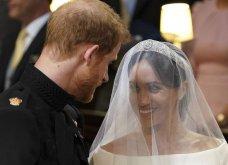 Γάμος Harry-Meghan: Πώς το BBC τρόλαρε τον Ντόναλντ Τραμπ (ΦΩΤΟ) - Κυρίως Φωτογραφία - Gallery - Video