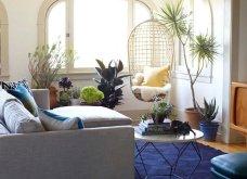 15 τρικ διακόσμησης για να κάνετε το μικρό living room σας να φαίνεται μεγάλο και κυρίως καλόγουστο - Κυρίως Φωτογραφία - Gallery - Video