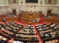 Live από την Βουλή: Η σφοδρή σύγκρουση Κυβέρνησης- Αντιπολίτευσης- Ομιλία Καμμένου & η παρέμβαση Καραμανλή - Κυρίως Φωτογραφία - Gallery - Video