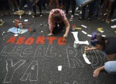 Αργεντινή: Σάλος με 10χρονη που έμεινε έγκυος από βιασμό του συντρόφου της μαμάς της (ΦΩΤΟ - ΒΙΝΤΕΟ)  - Κυρίως Φωτογραφία - Gallery - Video