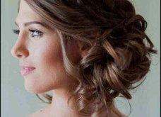 60+ φοβερά χτενίσματα για γάμο γεμάτα ένταση & κομψότητα! (ΦΩΤΟ)  - Κυρίως Φωτογραφία - Gallery - Video