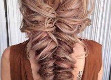 Απίθανες ιδέες για μαλλιά με μπούκλες  - Υπέροχα χτενίσματα για κάθε περίσταση (ΦΩΤΟ)  - Κυρίως Φωτογραφία - Gallery - Video